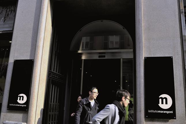 Open day istituto marangoni test your talent fashion times for Via marangoni milano