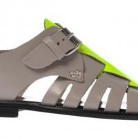88890e9318 Il sandalo gladiatore firmato Pollini | Moda Uomo | Fashion Times