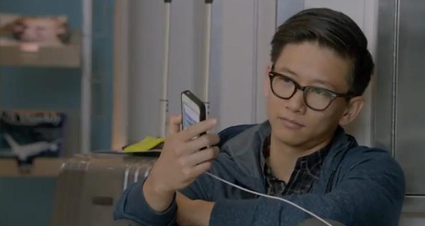 Lo spot Samsung che sta facendo il giro del mondo....