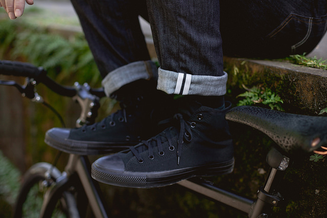 levis commuter series
