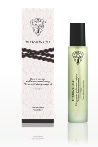 Pheromenale, Soft Paris