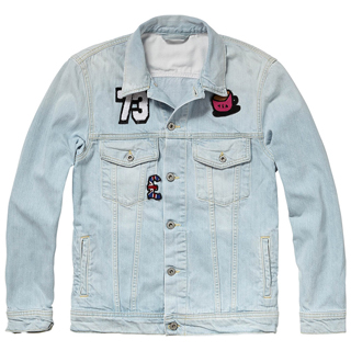 pepe jeans london fit to be brit