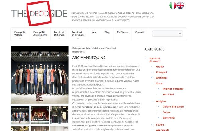 Thedecoside.com