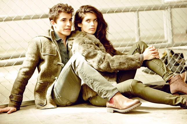 marc marquez gas jeans autunno-inverno 2014/2015