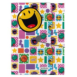 Smiley per il Back to School
