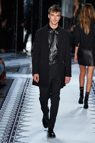 Anthony Vaccarello x Versus Versace