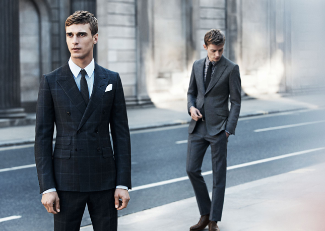 Gucci Men's Tailoring