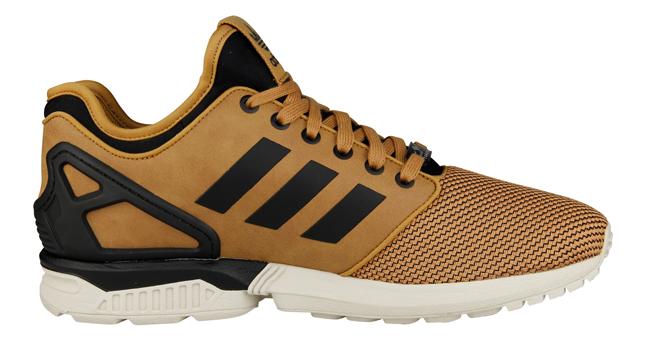 adidas torsion zx flux oro