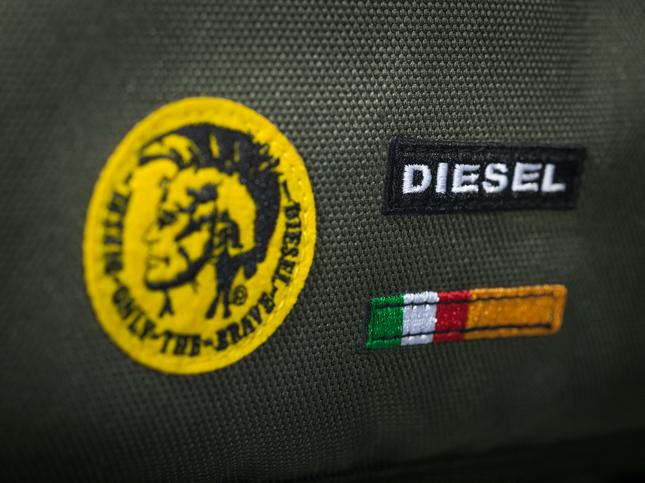 Bugaboo & Diesel