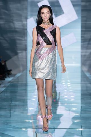 Versace Spring-Summer 2015