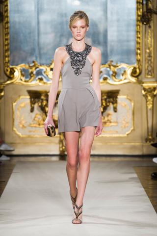 Elisabetta Franchi Spring-Summer 2015
