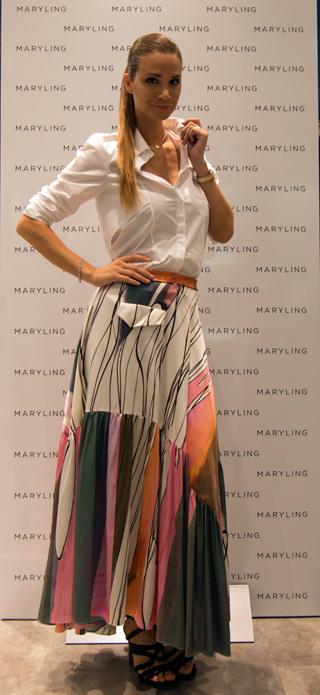 Maryling Primavera-Estate 2015