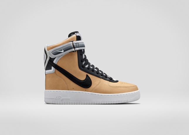 Nike + R.T. Air Force 1 Beige Collection