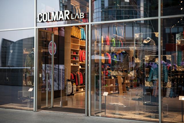 Colmar Lab Milano