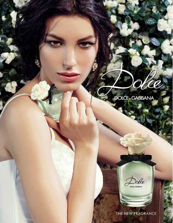 Kate King per Dolce by Dolce&Gabbana