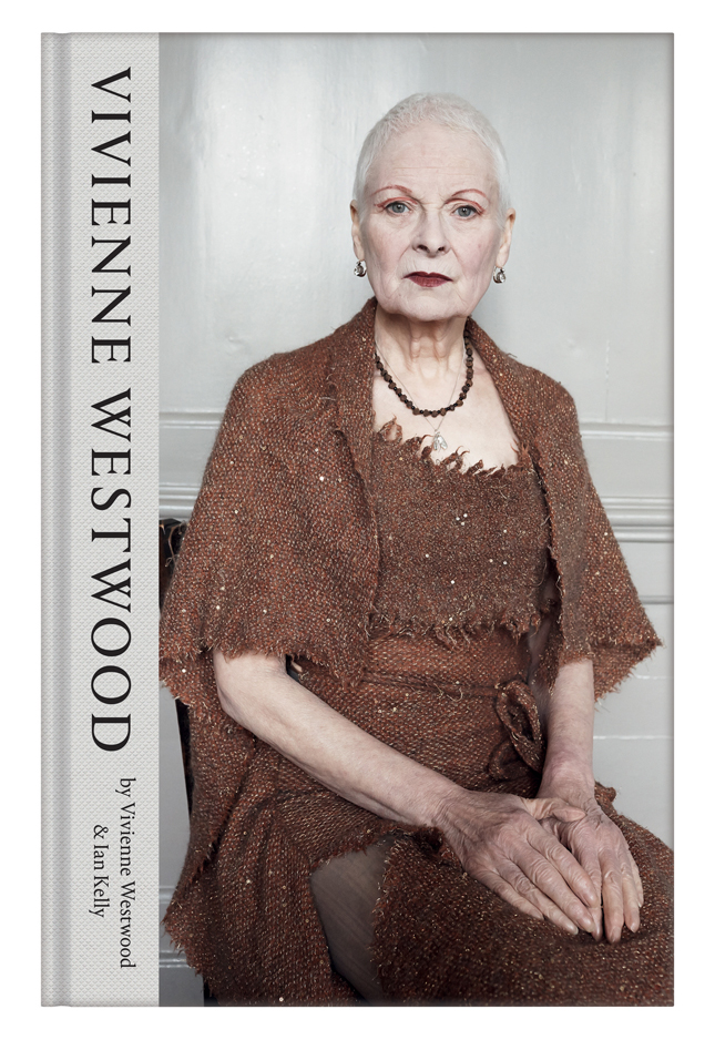 Vivienne Westwood by Vivienne Westwood & Ian Kelly