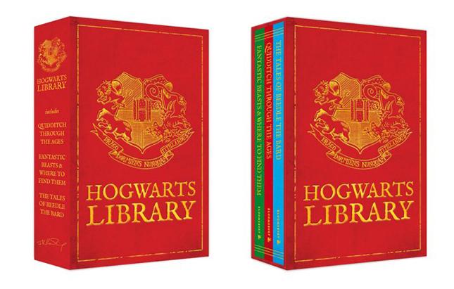 Il nuovo progetto editoriale legato al mondo di Harry Potter