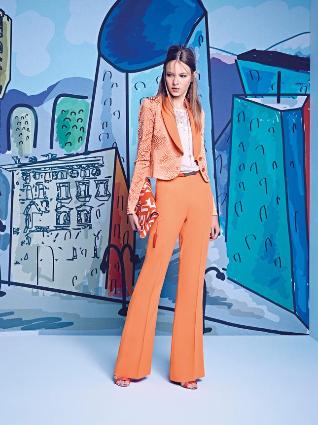 online store 3d94b 446a6 Patrizia Pepe | Collezione Primavera-Estate 2015 | Fashion Times