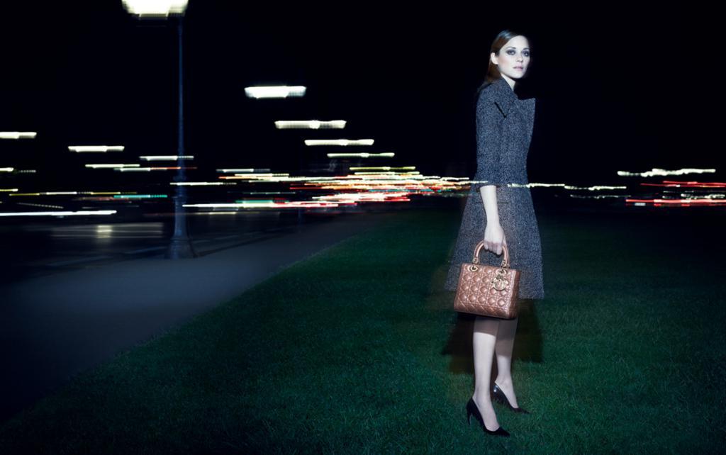 marion cotillard lady dior adv campaign (2)