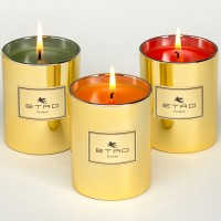 ETRO-CANDLES