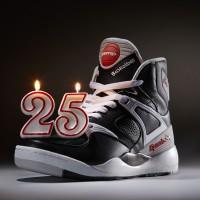 Reebok Classic Pump_25th Anniversary