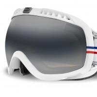 VUARNET - Maschera da sci - col. bianco2