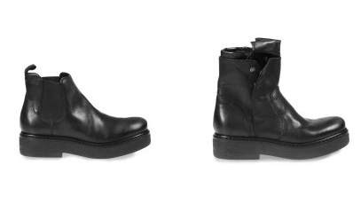 Glamourous biker. I boots di Janet   Janet colpiscono ancora ... 4a8bf7ee63c
