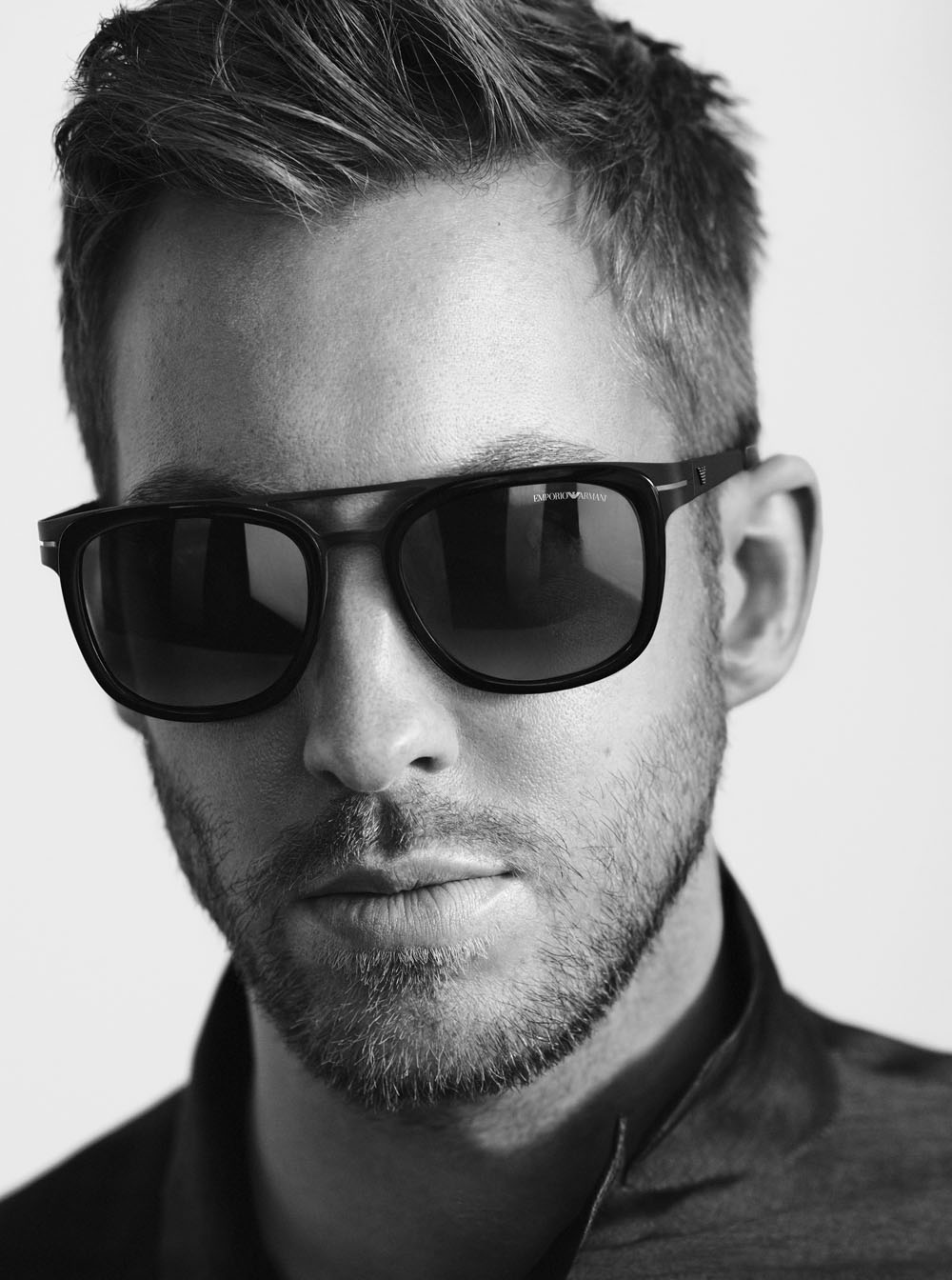 Emporio Armani_Eyewear_Calvin Harris
