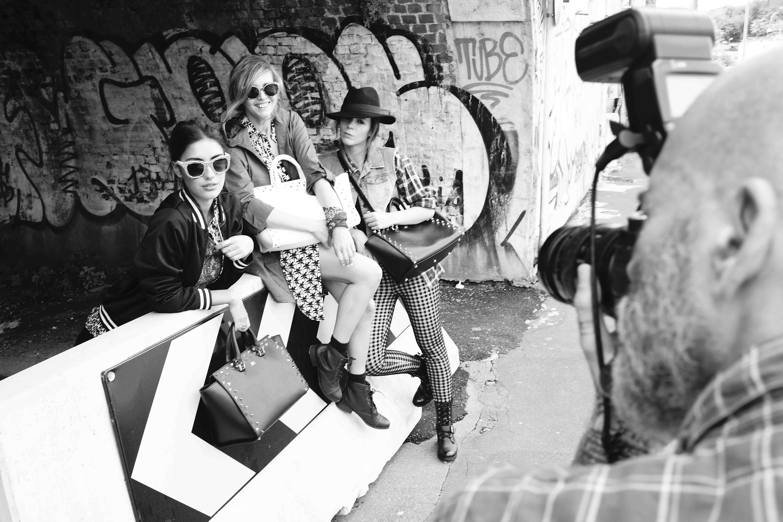 J&Cjackyceline_Katy Bag Rock'n'Roll_backstage 3