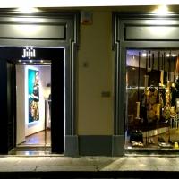 JIJIL - monomarca Firenze - vetrine
