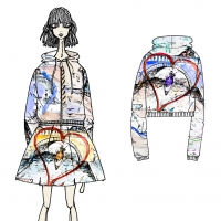 MSGM X YOOX - exclusive capsule collection @yoox.com (5)