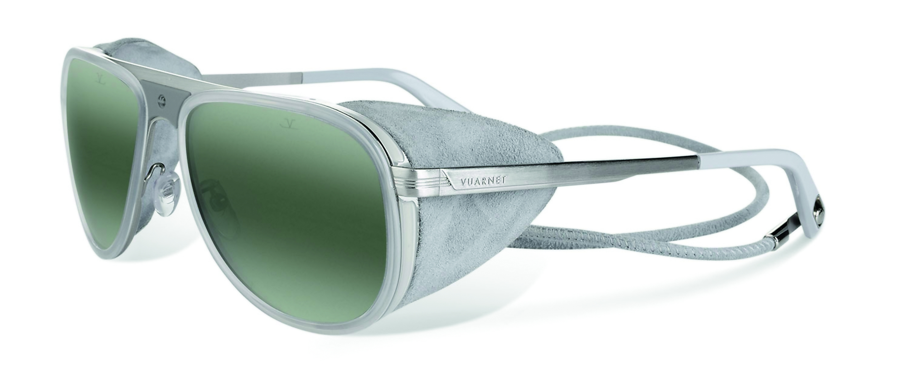 VUARNET Glacier - Grey with SX3000 lens