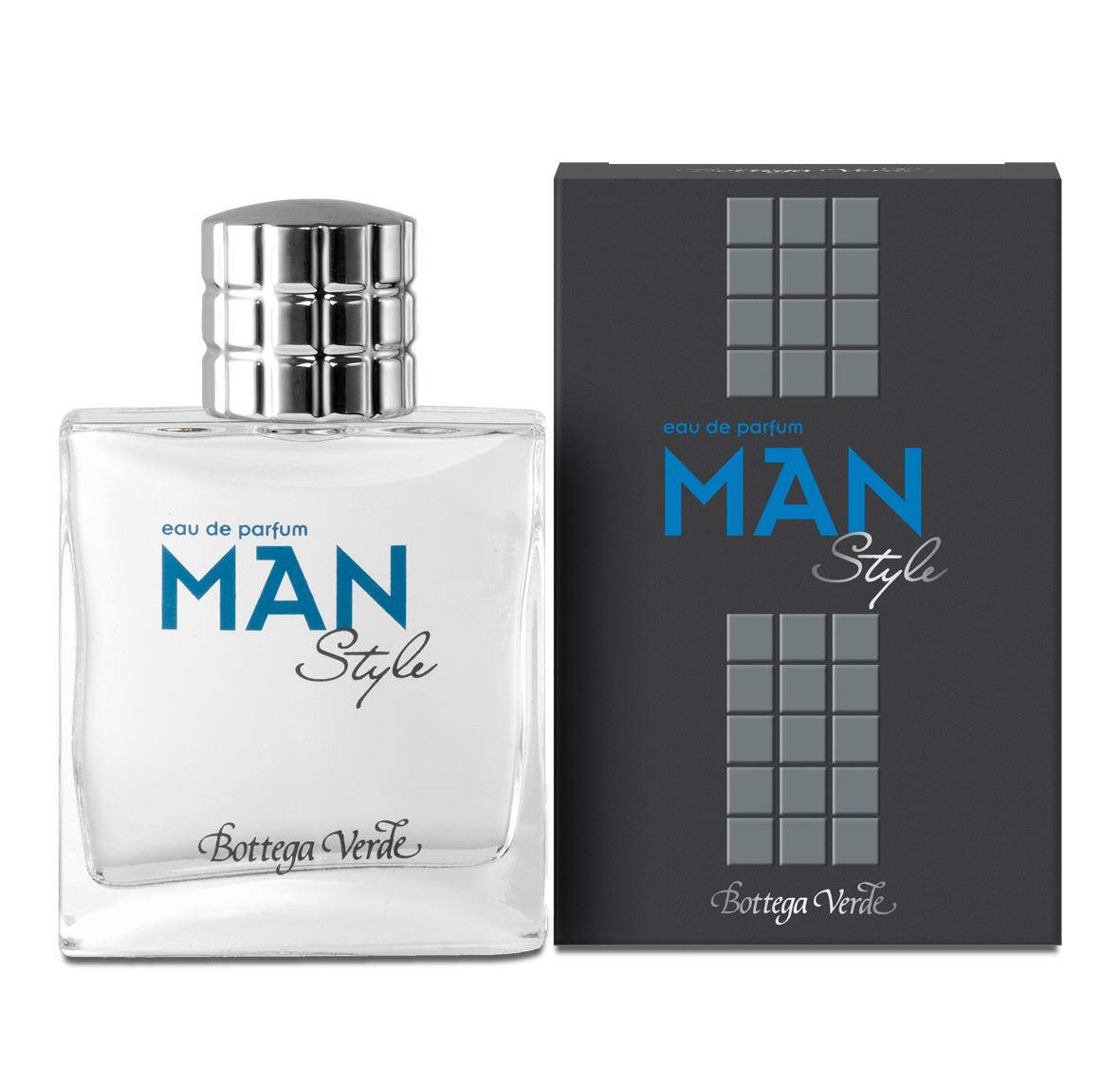 Bottega Verde fragranza Man