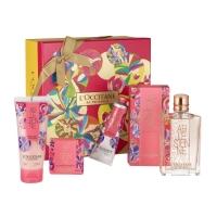 coffret 5 Arlesienne Parfum_L'Occitane