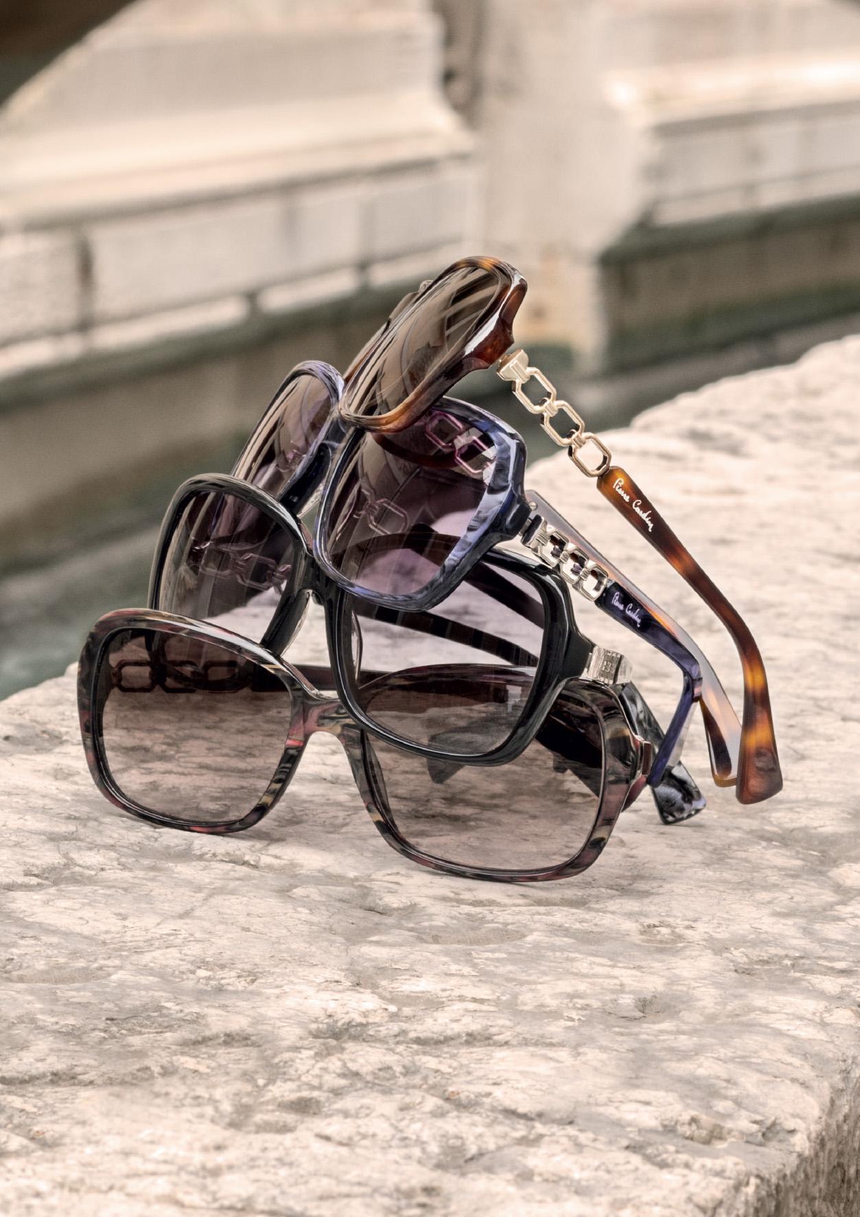 Pierre Cardin occhiali da sole A-I 2014/2015