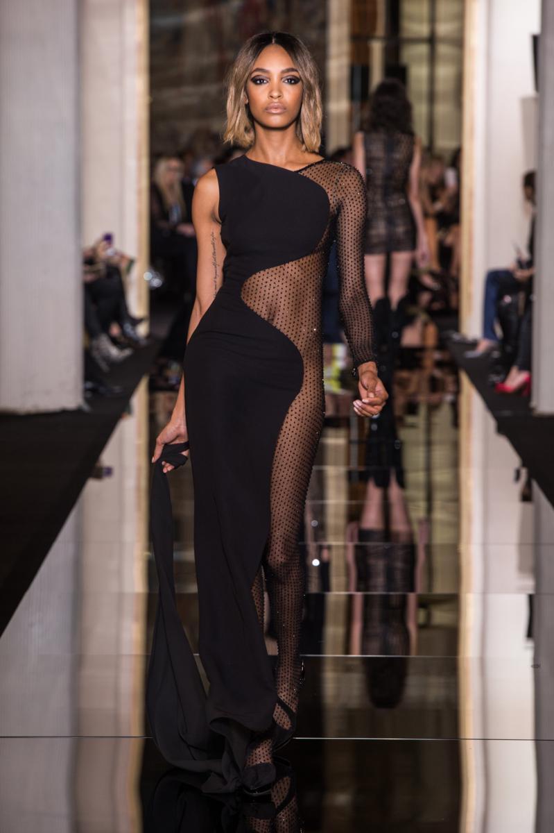 atelier versace estate 2015 sfila a paris fashion week. Black Bedroom Furniture Sets. Home Design Ideas