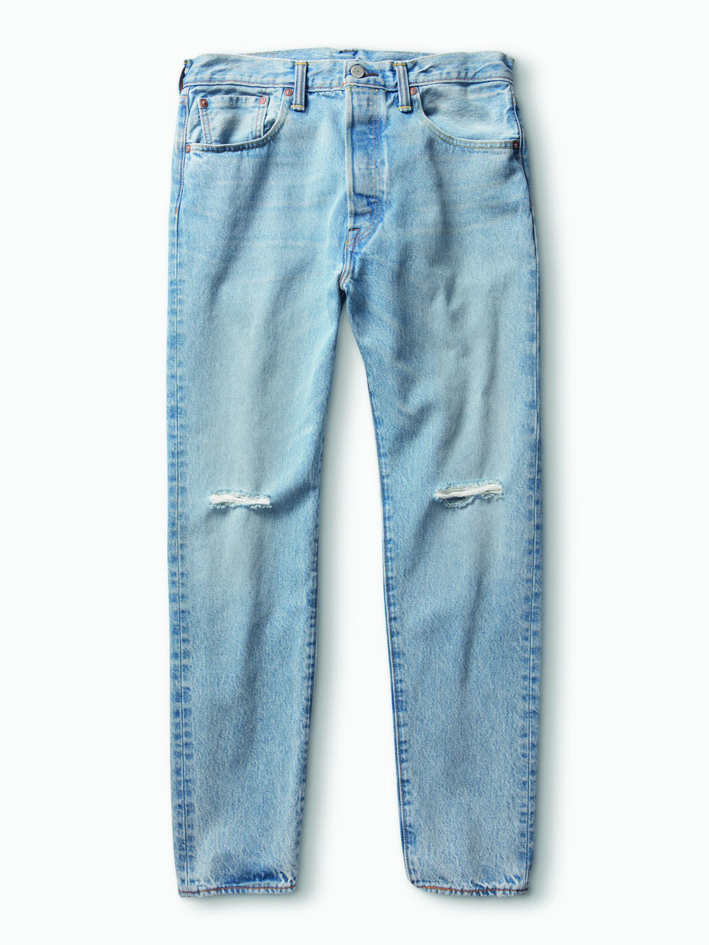 Loose Jeans Mens
