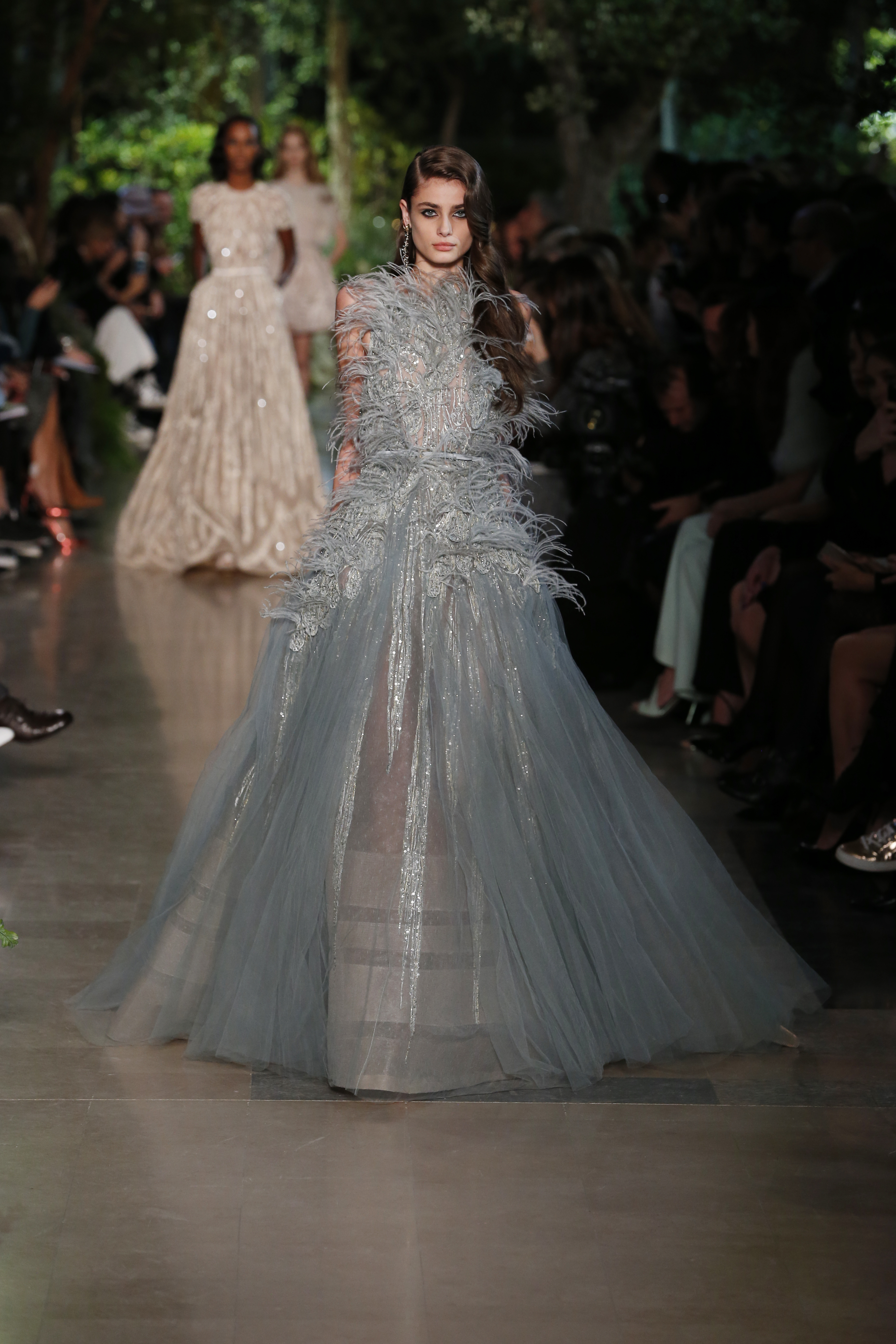 ELIE SAAB Haute Couture Spring-Summer 2015-2