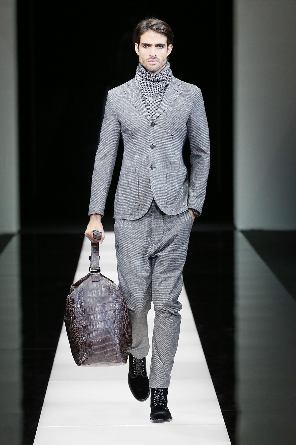 Giorgio Armani FW1516_#02