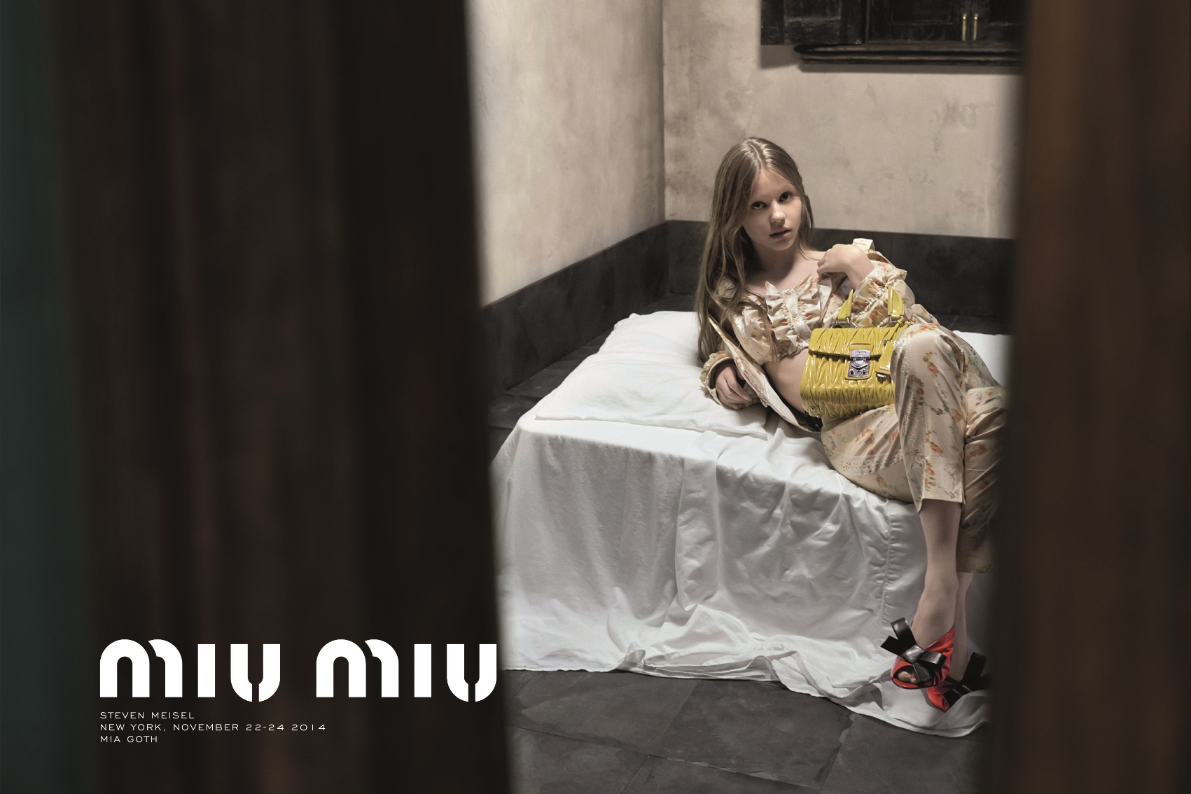 Miu Miu Spring Summer 2015 Adv. Campaign_02