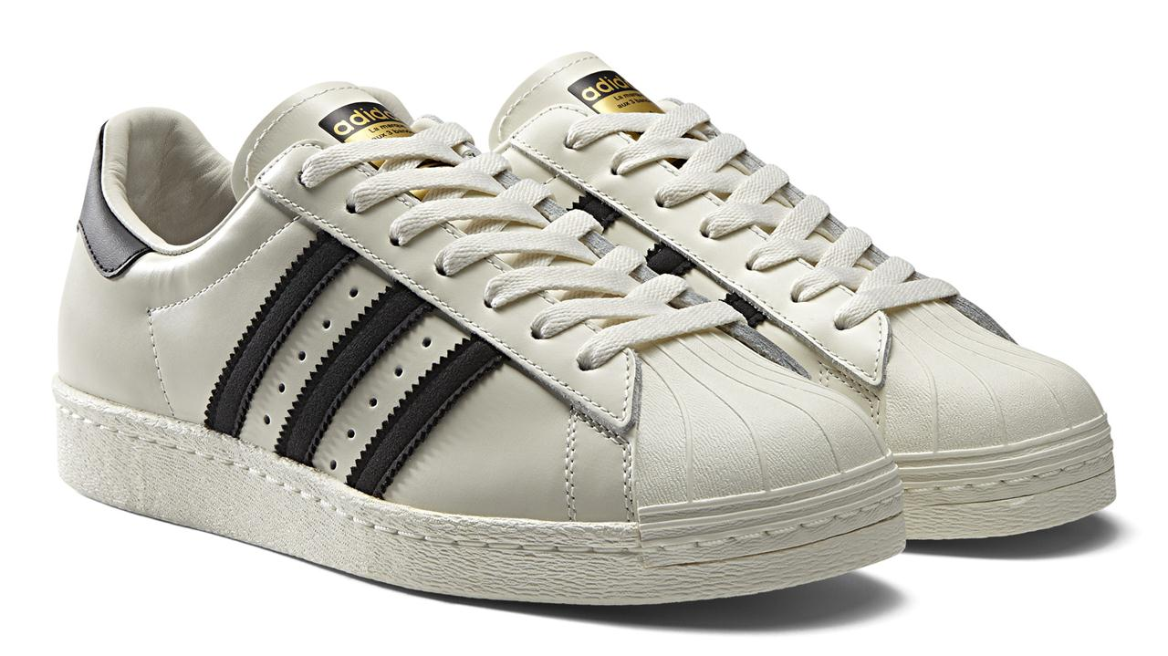 superstar adidas con