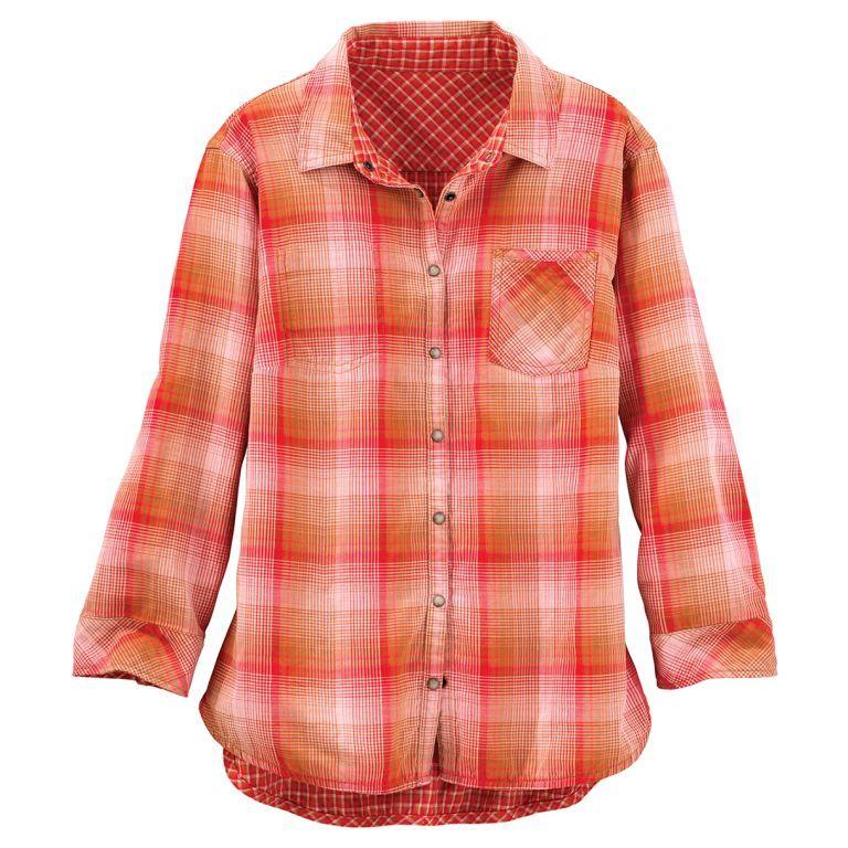 TIMBERLAND Sudbury Check Shirt 6563