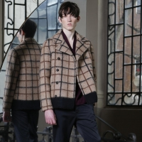 iceberg fall-winter 2015-2016 menswear collection milano fashion week (16)