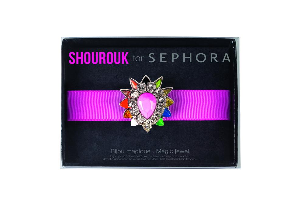 magic jewel sephora shourouk
