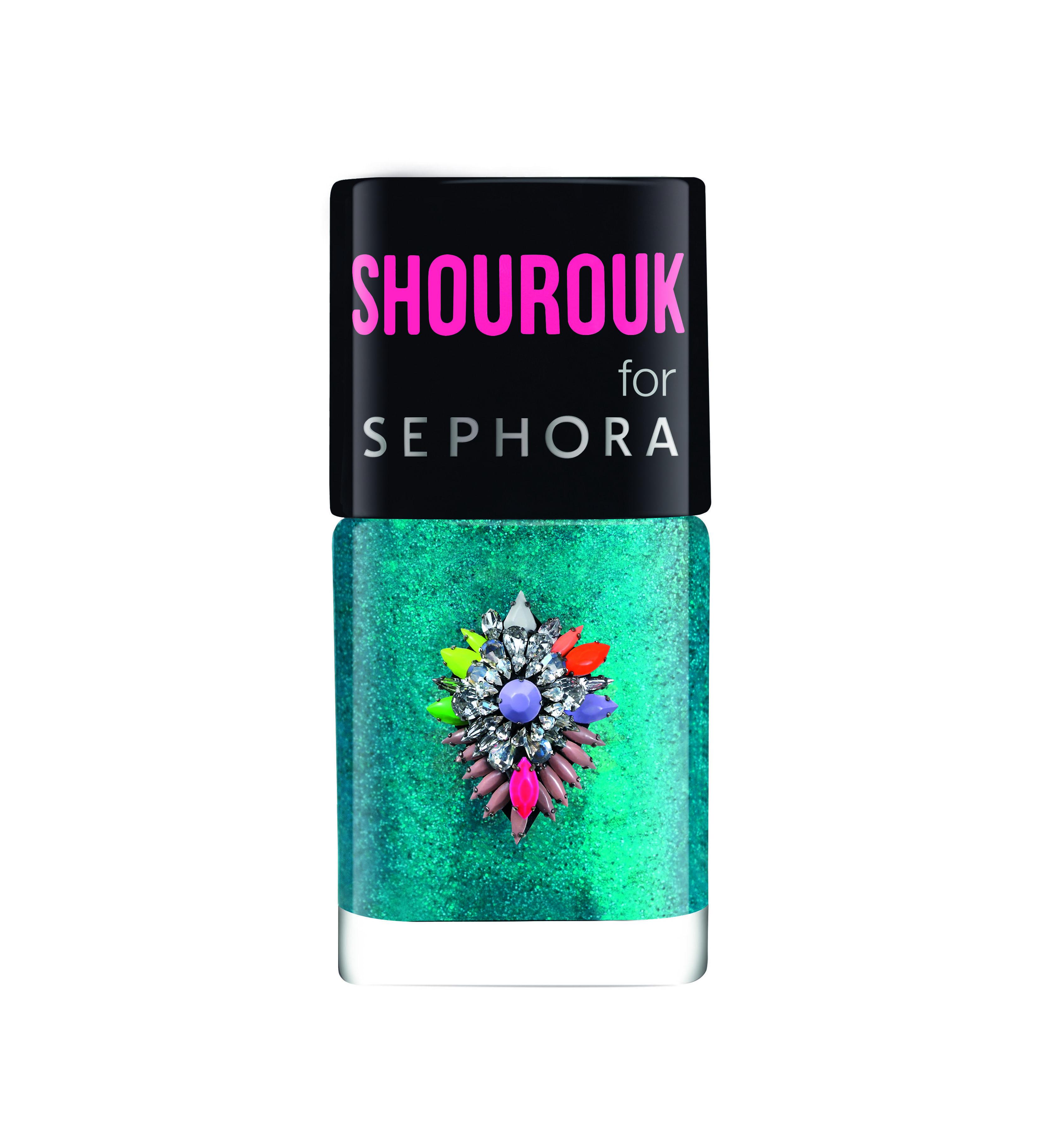 smalto sephora shourouk