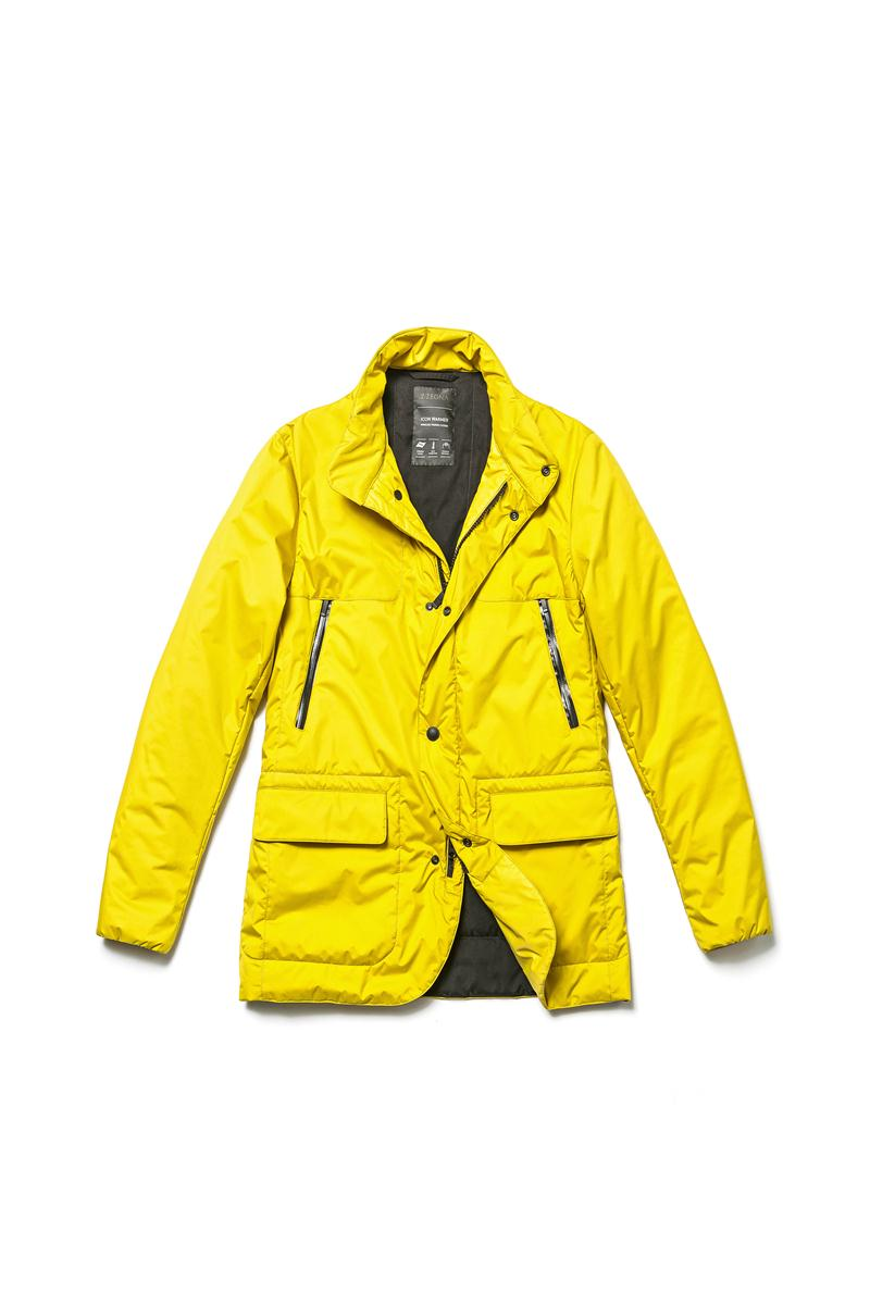 Icon Warmer jacket