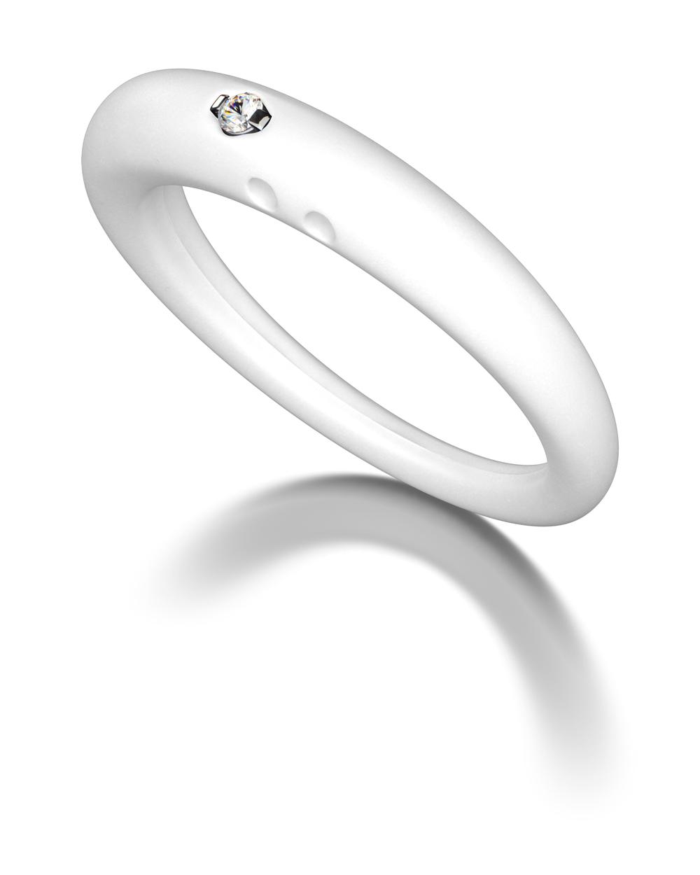 DUEPUNTI_ San Valentino 2015_anello bianco