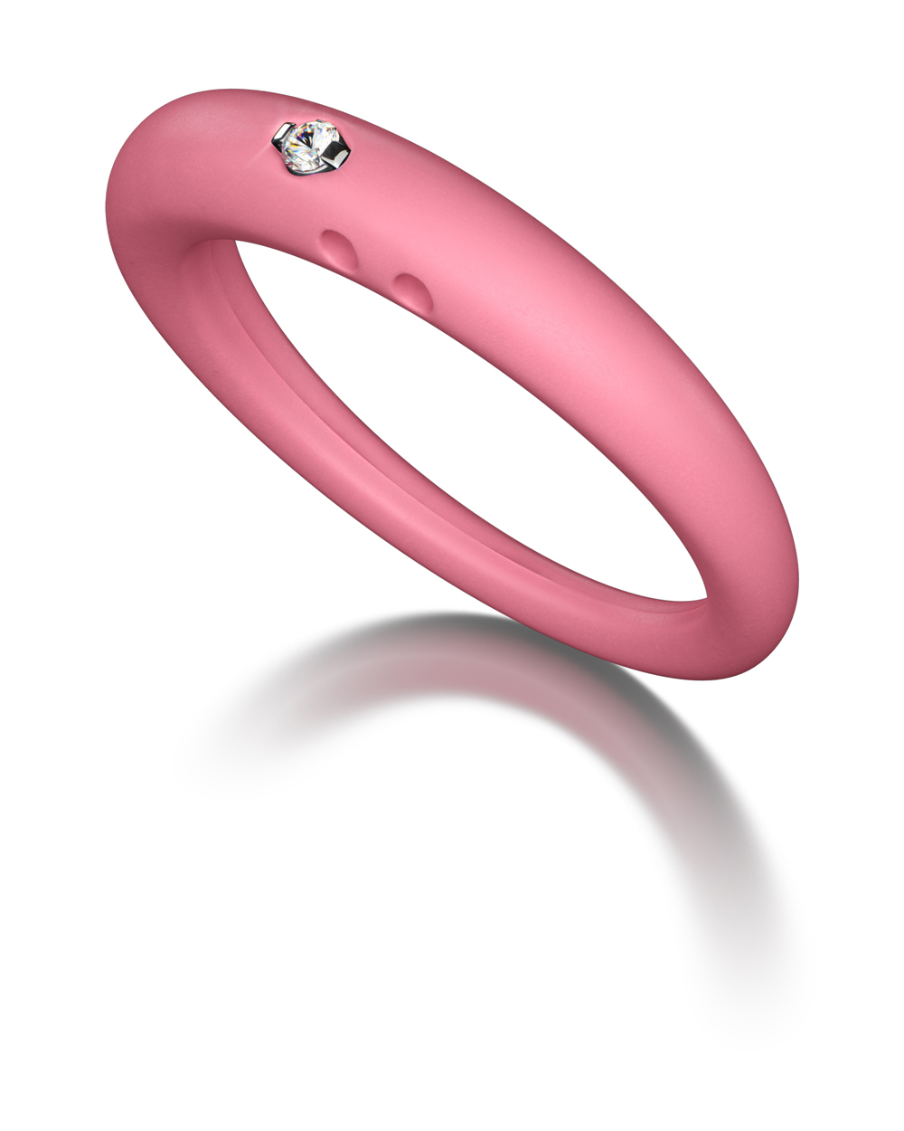 DUEPUNTI_ San Valentino 2015_anello rosa