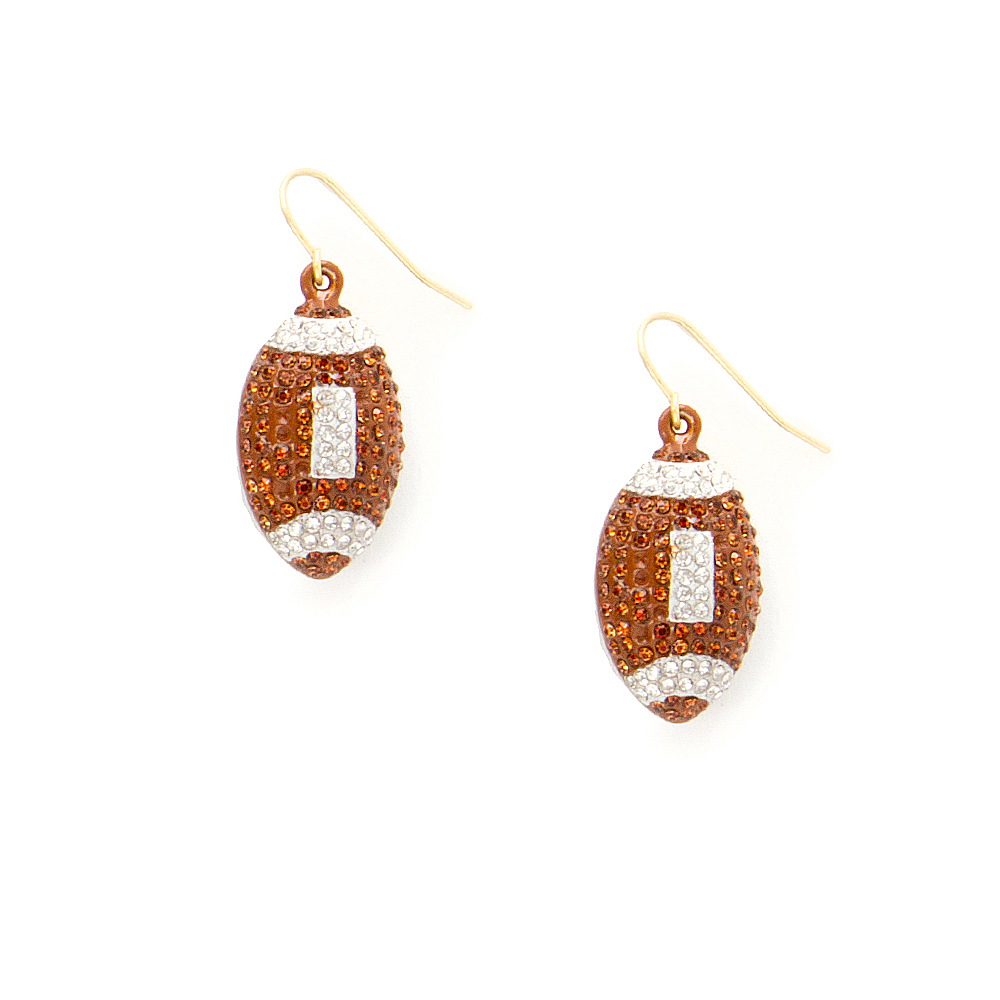 Katy Perry by Claire's SUPER BOWL Earrings