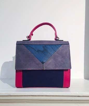 MARIU' DE SICA FW15  handbags collection (1)